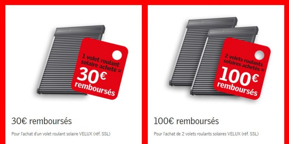 Velux Volet Roulant Bubendorff Kit Volet Roulant Solaire Pr