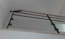 Garde corps pour trémie d'escalier - Bernard Fromentoux.jpg