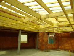 Solivage de plafond au rez de chaussée - Bernard Fromentoux.jpg