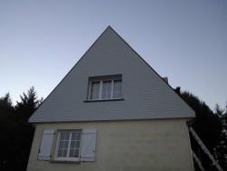 Bardage et isolation par l'extérieur 2 - Bernard Fromentoux