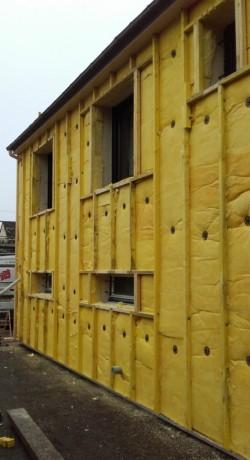 Isolation par l'extérieur en laine de verre - Bernard Fromentoux.jpg