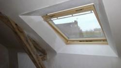 Ebrasement d'une fenêtre de toit - Bernard Fromentoux.jpg
